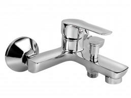 Змішувач Armatura MOHIT для ванни настінний