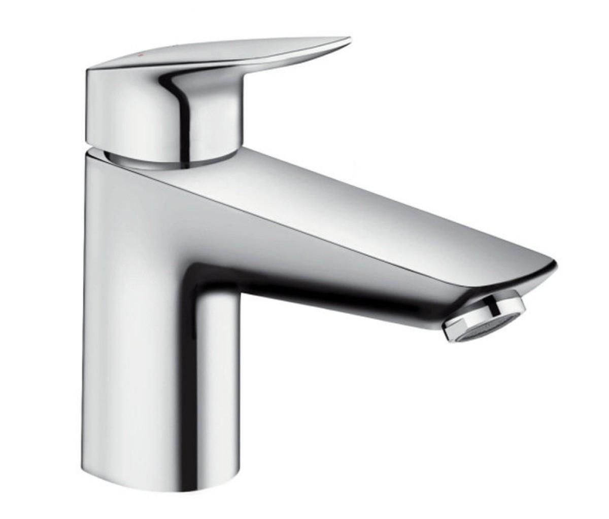 Смеситель для ванны HANSGROHE Logis (71311000)