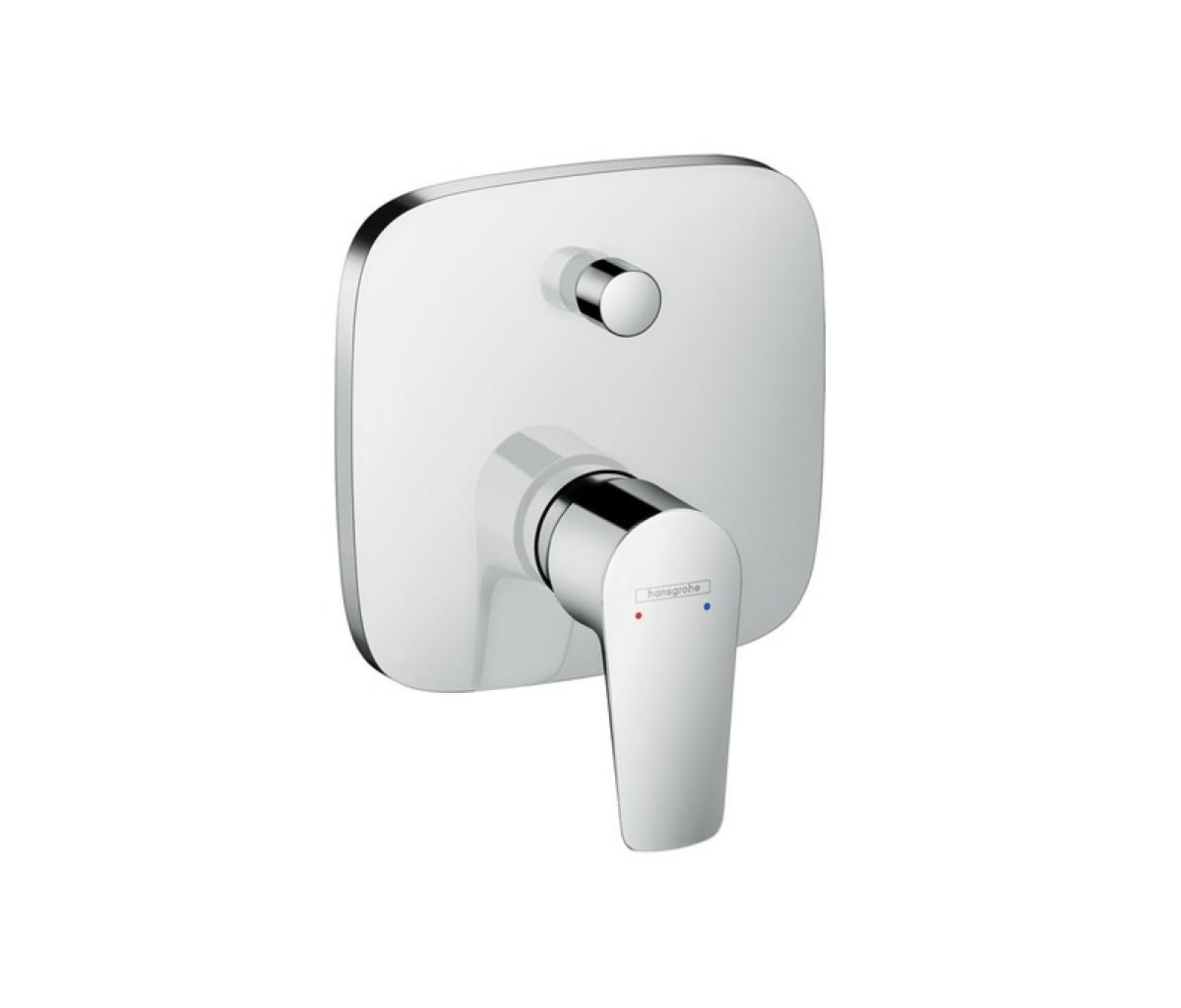 Верхняя часть смесителя для ванны HANSGROHE Talis E (71745000)