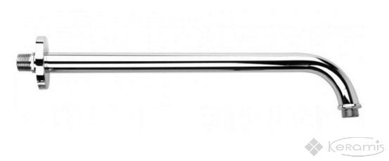 Кронштейн Armatura верхнього душа (настінний) L = 380 мм