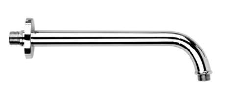 Кронштейн Armatura верхнього душа (настінний) L = 270 мм