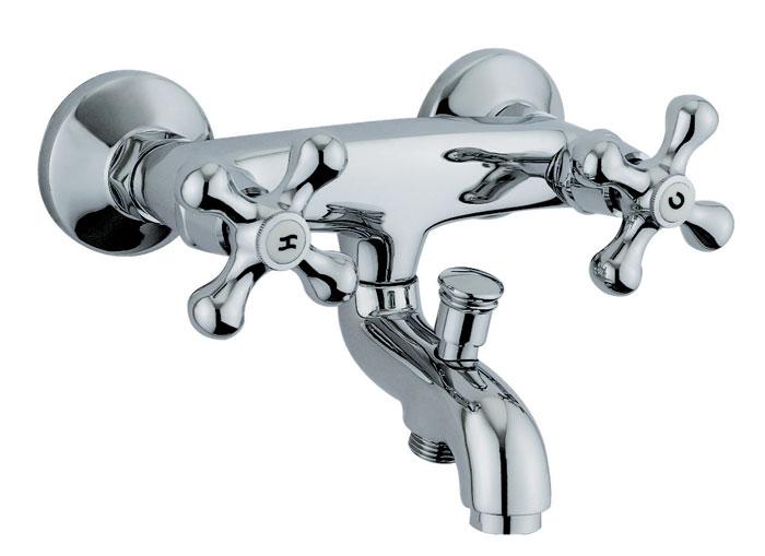 Смеситель Аква Родос Ideal для ванной