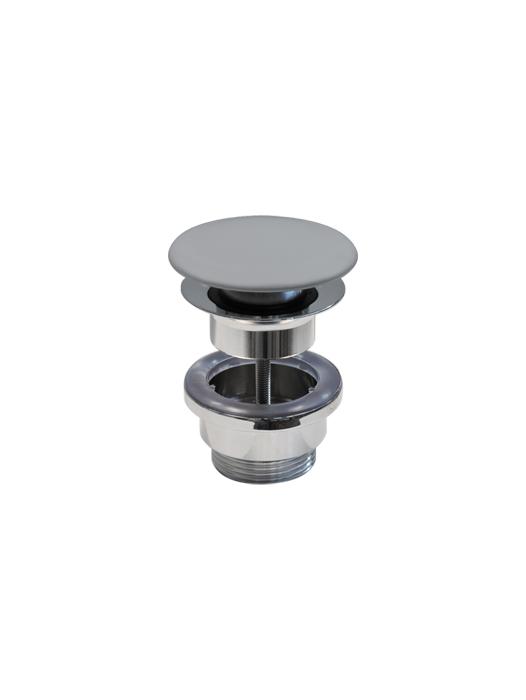 Донный клапан Catalano серый мат 5POSCCS