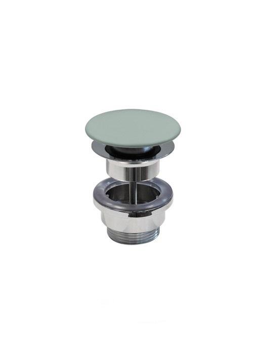 Донный клапан Catalano зеленый мат 5POSLVS