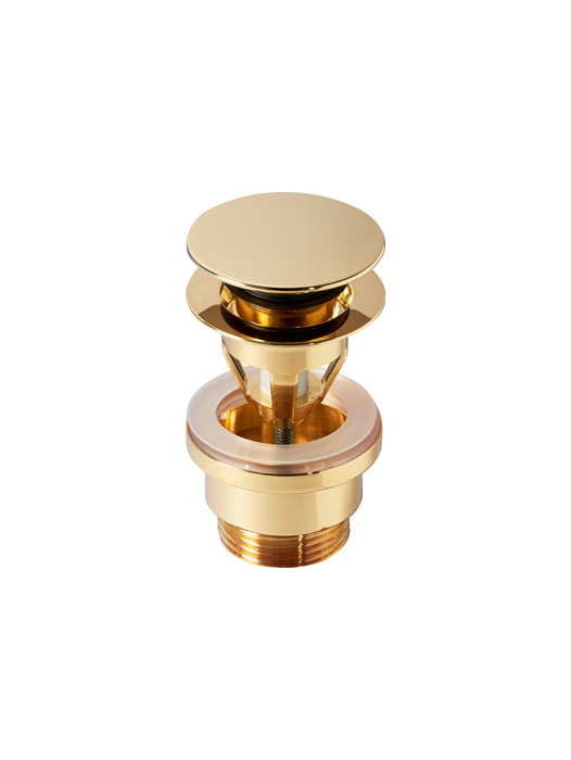 Донный клапан Catalano позолоченная латунь 5PDSC00