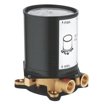 Монтажный комплект смесителя для ванны Grohe Eurocube 45984001