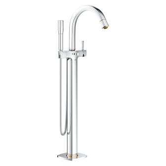 Змішувач для ванни Grohe Grandera 23318IG0