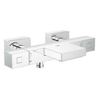 Смеситель для ванны с термостатом Grohe Grohtherm Cube 34497000