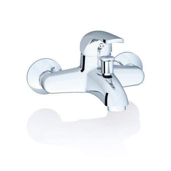 Смеситель Ravak Rosa для ванны без лейки, X070011
