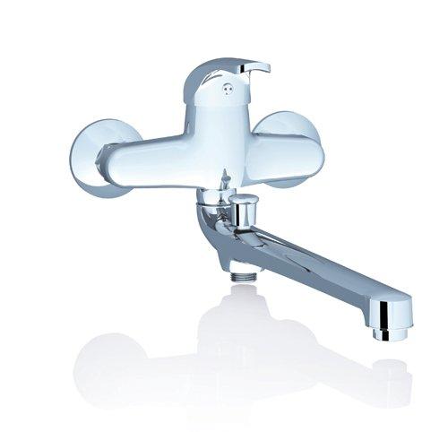 Смеситель Ravak Rosa для ванны / раковины, X07P002