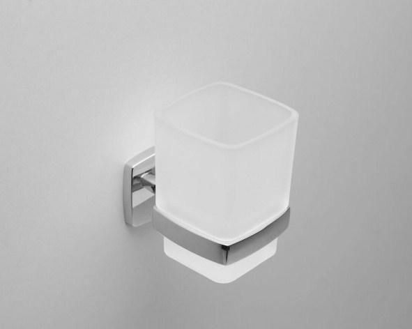 Стакан для зубных щеток, стекло Am.PM Gem A9034300