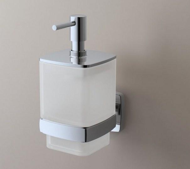 Дозатор для жидкого мыла, стекло Am.PM Gem A9036900