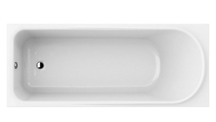 Ванна акриловая 170×70 Am.PM Like W80A-170-070W-A