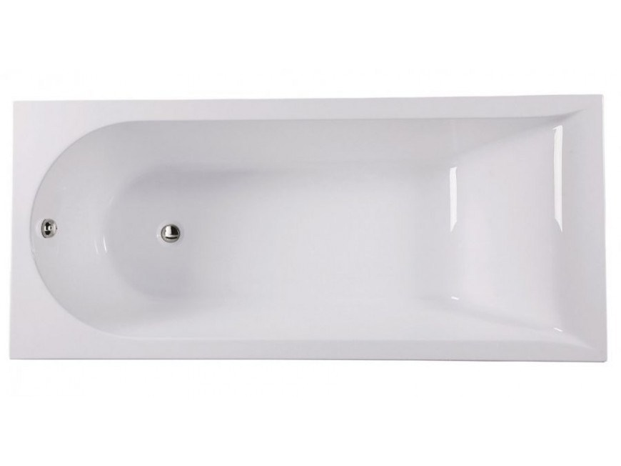 Ванна акриловая 170×70 Am.PM Spirit V2.0 W72A-170-070W-A2