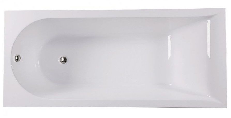 Ванна акриловая 180×80 Am.PM Spirit V2.0 W72A-180-080W-A2