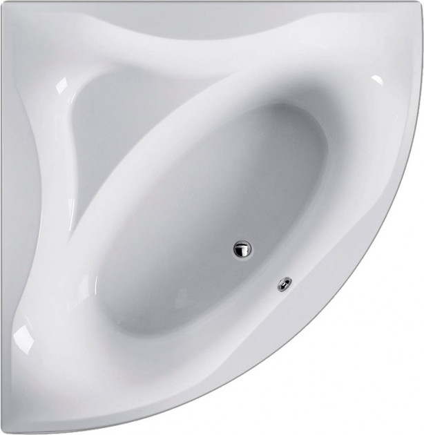 Ванна акриловая Am.PM Bliss 150×150 W55A-150C150W-A