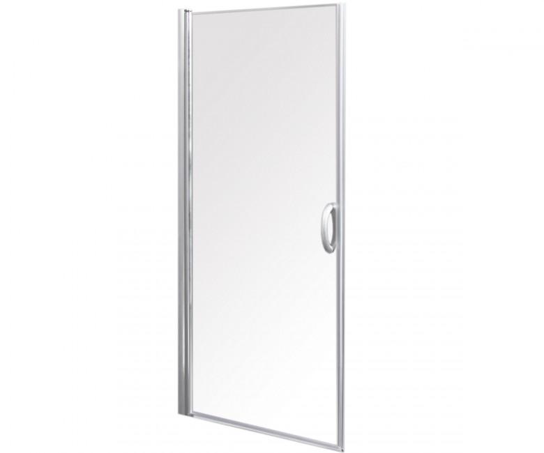 Душевая дверь Am.PM Bliss профиль-хром, стекло-прозрачн. W53S-D90-000CT D9