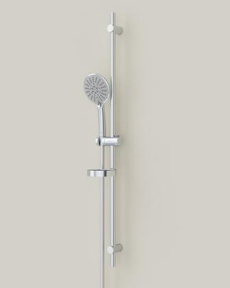Душевой комплект Am.PM Bliss (ручн.душ, штанга, шланг) F0153100