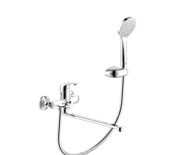 Смеситель для ванны и душа Am.PM Palace One 419500000