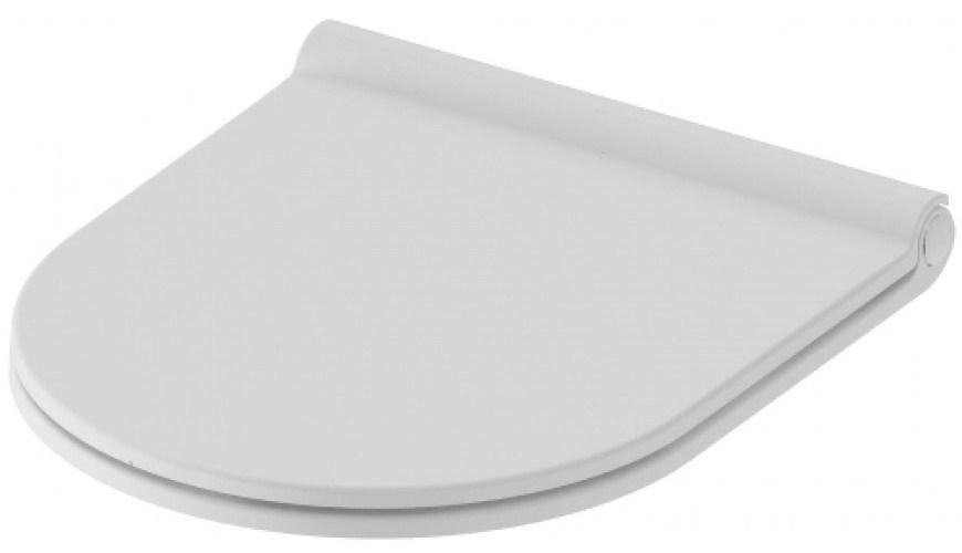 Сиденье для унитаза с микролифтом Am.PM Spirit V2.0 C707854WH