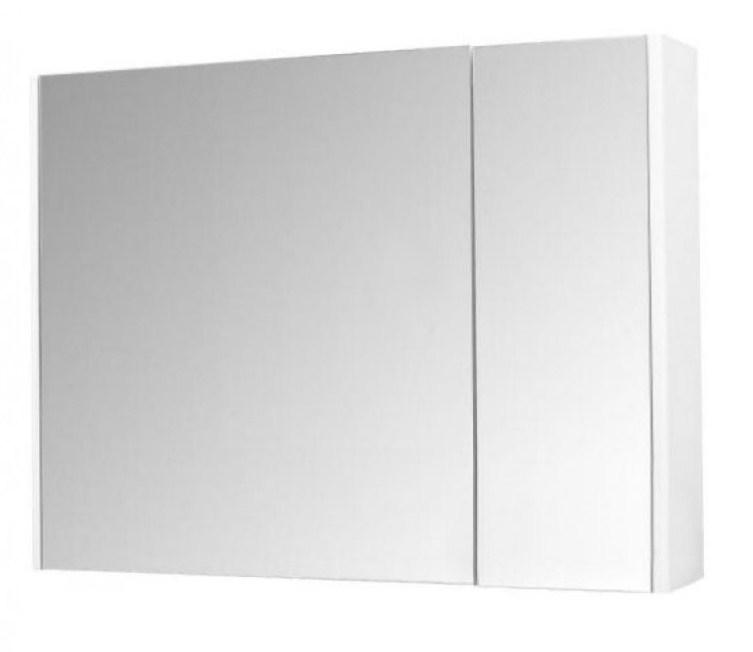 Зеркальный шкаф 80 универсальная Am.PM Like M80MCX0800WG38