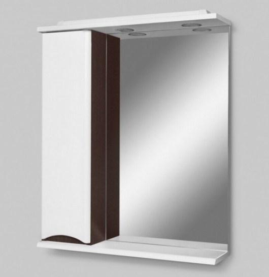 Зеркальный шкаф 65 правая с подсветкой Am.PM Like M80MCR0651VF38