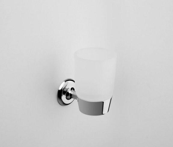 Стакан для зубных щеток, стекло Am.PM Like A8034300