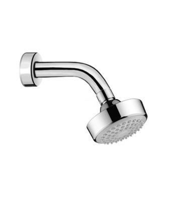 Верхний душ Imprese KRINICE (диам. 100мм) для смесителя скрытого монтажа VR-15110 (S)