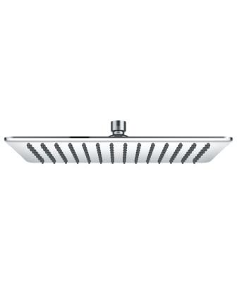 Верхний душ Imprese (300х200) мм,сталь SQ300200SS6