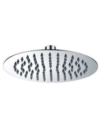 Верхний душ Imprese 200 мм, 2 мм, сталь S200SS2