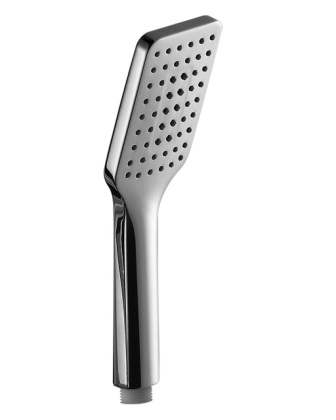 Душ ручної Imprese 70 мм, 1 режим, блістер W070SQ1