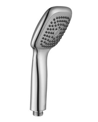 Ручной душ Imprese 95 мм, 1 режим, блистер W095SQ1