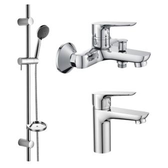 Набір (3 в 1) Imprese kit20080, ванна kit20080