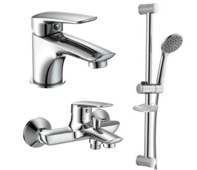 Набір Imprese PRAHA new (05030 + 10030 + штанга R670SD) 0510030670