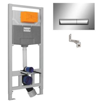 Комплект инсталяции Imprese 3в1 Imprese i8120