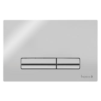 Кнопка змиву Imprese PANI хром клавіша змиву (OLIpure) i9100OLIpure