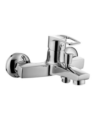 Смеситель Imprese LIDICE для ванны, хром, 35 мм 10095