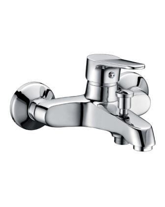 Змішувач Imprese WITOW для ванни, хром, 35 мм 10080