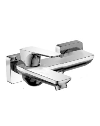 Змішувач Imprese VALTICE для ванни, хром, 35мм 10320