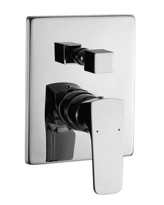 Смеситель Imprese VALTICE скрытого монтажа для ванны VR-10320(Z)