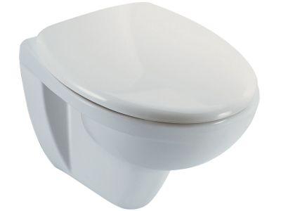 Сидіння з кришкою для унітазу Jaсob Delafon Patio Е 70007-00
