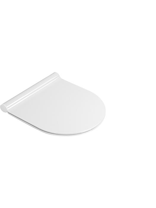 Сиденье Catalano ZERO белое 5V45STP00