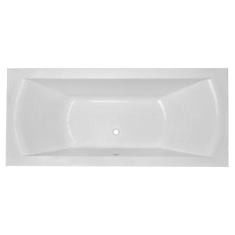 Ванна Volle TEO 1700х800*500 мм без ножек, из акрила 6мм TS-1780500