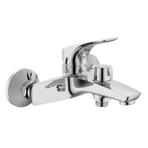 Смеситель Volle ORLANDO для ванны, хром, 35 мм 15192100