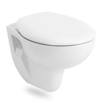 Унитаз Volle MARO подвесной, сиденье мягкое 492*354*400 мм 13-52-321