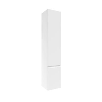 Підвісна пенал Volle ORLANDO 139 * 35 * 35 см з одного орними дверцями 15-35-55