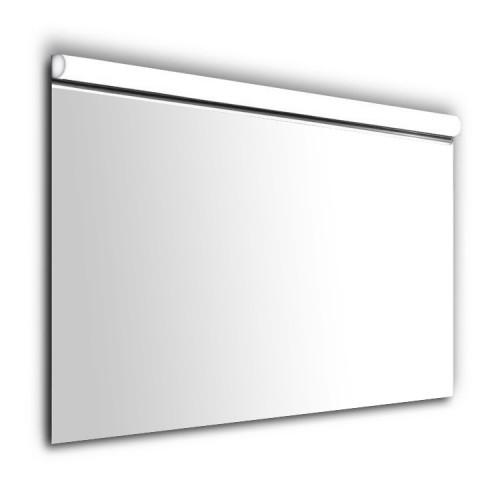 Зеркало Volle прямоугольное 60*70 см с наружным светодиодным светильником 16-08-607