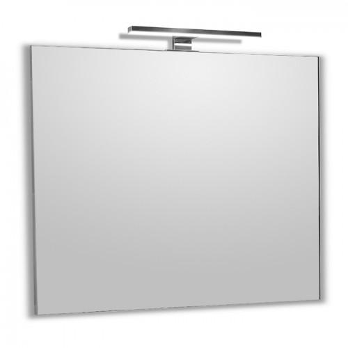 Зеркало Volle прямоугольное 50*60см с LED светильником 16-08-808