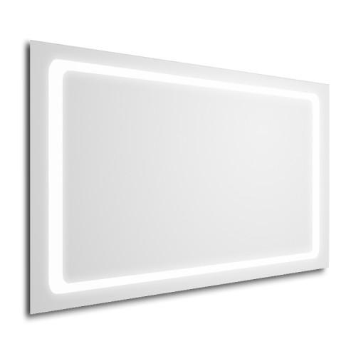 Зеркало Volle прямоугольное 45*60см со светодиодной подсветкой 16-45-560
