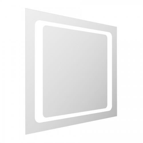 Зеркало Volle прямоугольное 60*60см со светодиодной подсветкой 16-60-560